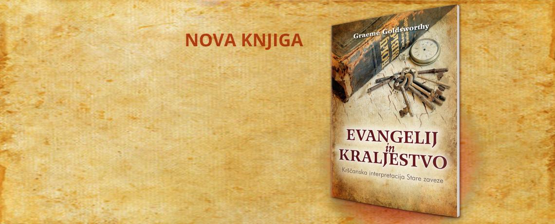 Knjiga Evangelij in kraljestvo